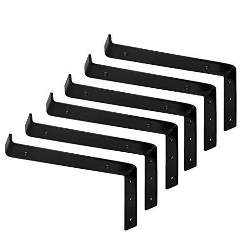 12 inch shelf brackets - 9