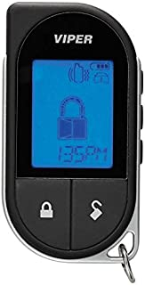 $124 » Viper Remote Replacement 7756V - Premium LCD 2 Way Remote 1 Mile Range Car Remote