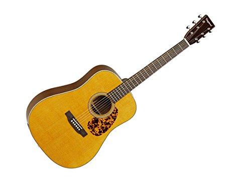 TANGLEWOOD DREADNOUGHT HISTORIC 40DANE Elektroakustische Gitarren Folk Elektro-Akustik