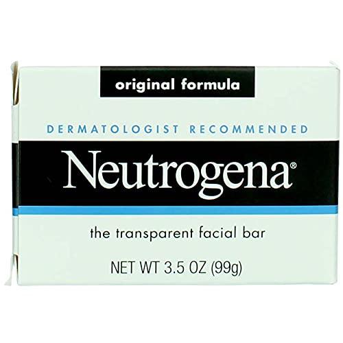 Neutrogena Original Gentle Facial Cleansing Bar
