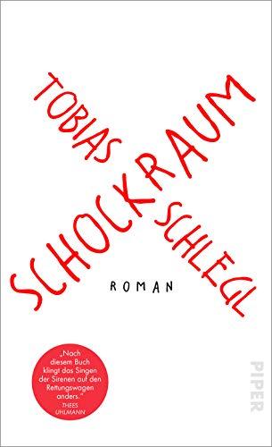Schockraum: Roman