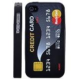 """Schutzhülle """"Kreditkarte"""" für iPhone 4/4s bei Amazon"""