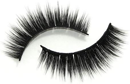 False Eyelashes 20 trust Pairs Lot 3D Natural Eyelash New arrival Fake Thick