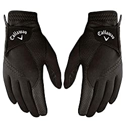 Callaway Golf Men's Cold Weather Golf Gloves