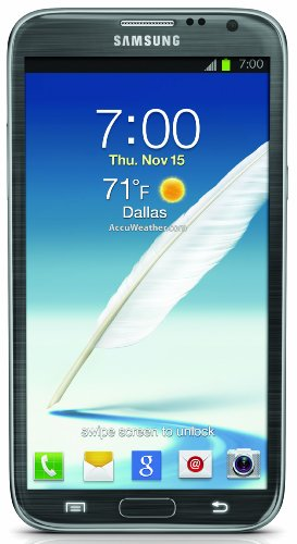 Mint used Samsung Galaxy Note 2 with 32gb Sd Card