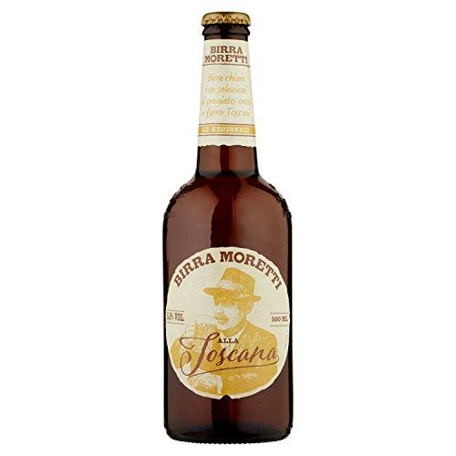 Moretti Birra Toscana Cl.50