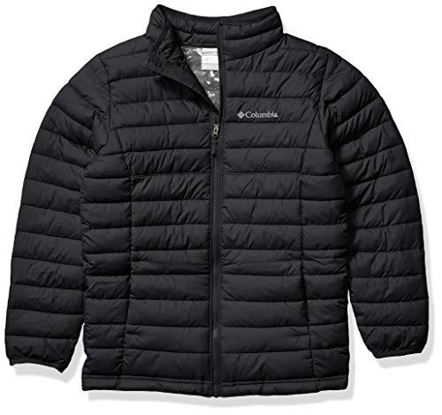 Ropa de abrigo para Niño marca Columbia