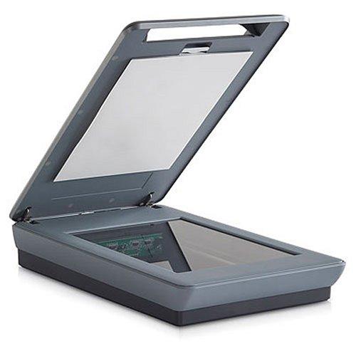 hewlett packard slide scanners HP Scanjet 4890 Photo Scanner (L1952A#B1H)