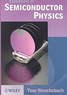 Essentials of Semiconductor Physics