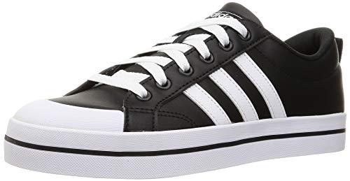 adidas Bravada, Chaussures de Fitness Homme, Negbás/FTW Bla/Amabri, 42 2/3 EU