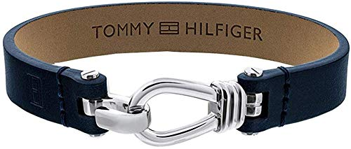 Tommy Hilfiger Anudadas Mujer acero inoxidable redonda - 2701055