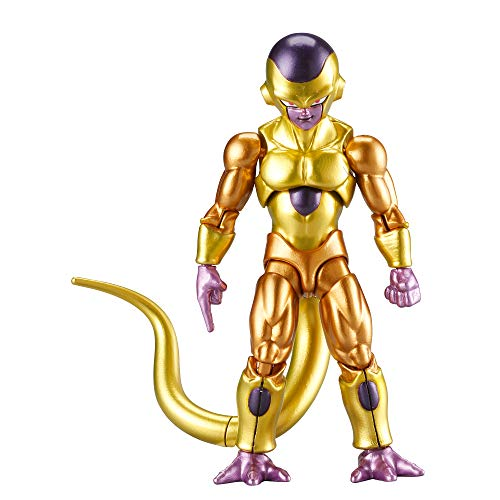 Dragon Ball Super - Figura de acción Evolve - Freezer