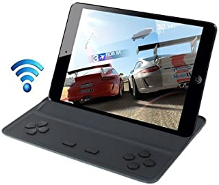 Juego Gamepad Sunyifan Bluetooth 3.0 Smart Wireless Gamepad ICADE for iPad Mini 1/2/3, Distancia de Funcionamiento: 10m