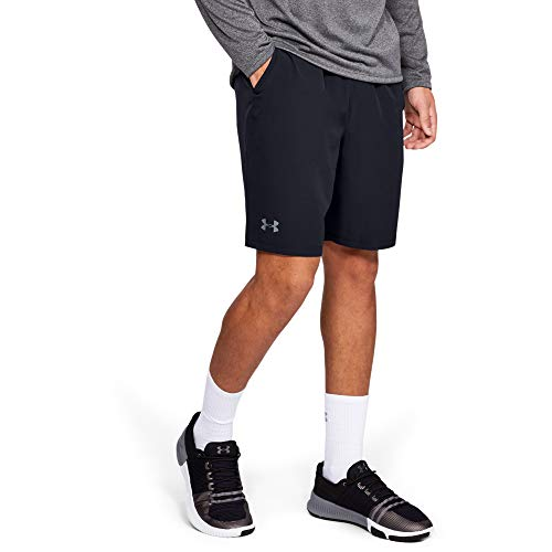 Under Armour Heren Kwalificatie Wg Perf Korte broek