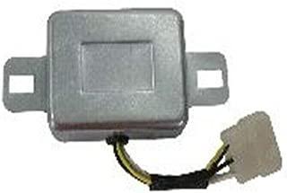 124550-77710 Voltage Regulator for Yanmar Tractor YM1500 YM1700 YM200 YM240