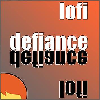 lofi defiance