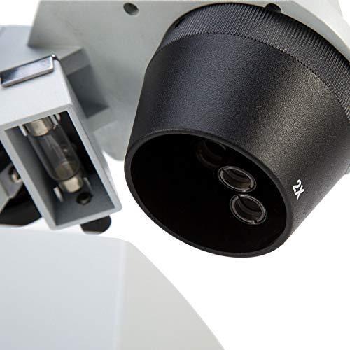 SWIFT S308 Binokular Auflicht- Durchlicht Stereo-Mikroskop Erfahrungen & Preisvergleich