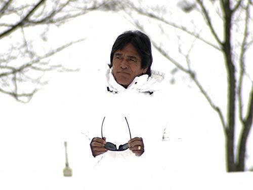 """""""黒の帝王""""が白銀の富山県でへべれけ相席旅!"""
