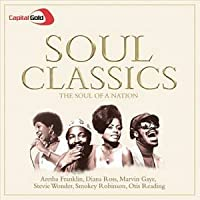 Capital Gold Soul Classics