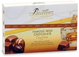 Butler's Famous Irish Chocolate Truffles (125g) (Pack of 2)