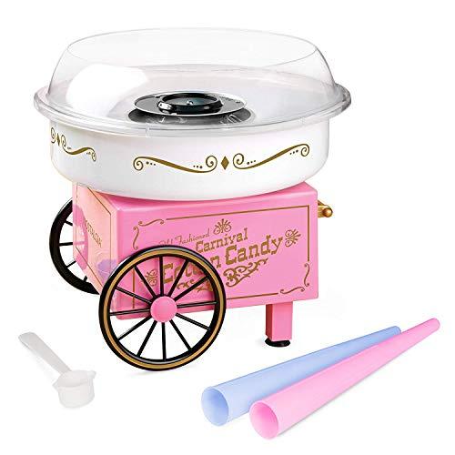 Learn More About Maquina del Caramelo de Algodon Máquina de Algodones de Azúcar para los Niños