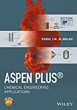 Aspen Plus: Chemical Engineering Applications (English Edition)