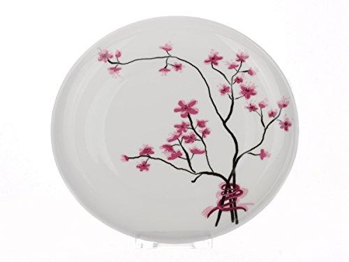 Cherry Blossom - Dessert-Teller - TeaLogic