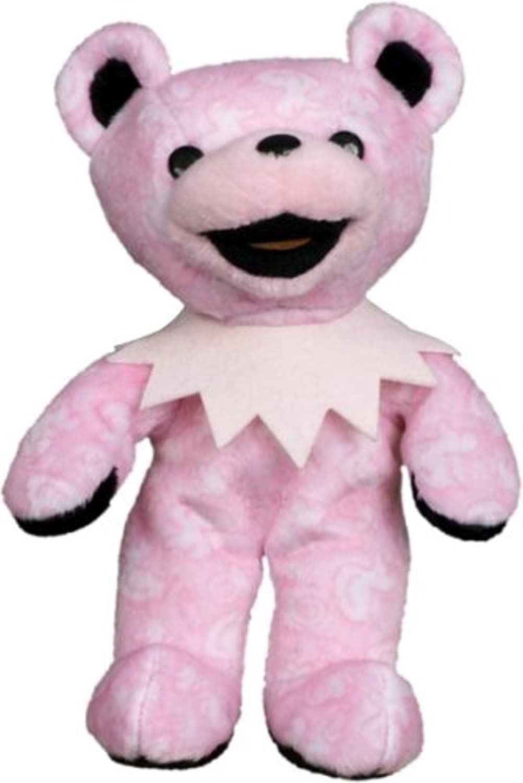 BABY PINK Grateful Dead Bear