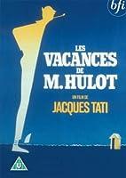Mr. Hulot's Holiday [DVD]