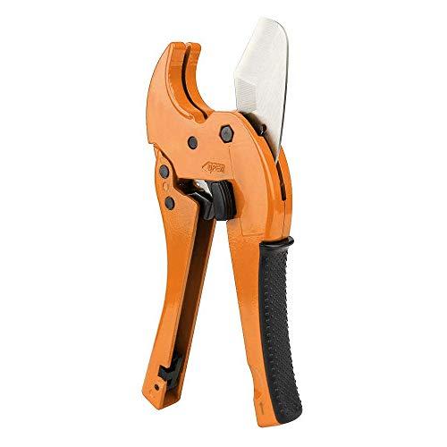 baratos y buenos Cortadora de trinquete de PVC para tubos de alto rendimiento de 8 pulgadas con una sola mano … calidad