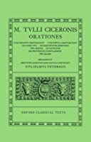 Orationes (Oxford Classical Texts)
