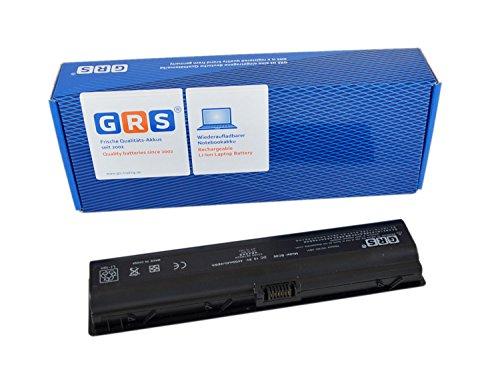 GRS Batterie 432306-001 pour HP Pavilion dv2000 dv6000 dv6700 Compaq Presario V3500 V6100 V6300 remplacé : HSTNN-IB42 HSTNN-Q21C HSTNN-DB32 HSTNN-DB42 HSTNN-IB31 HSTNN-IB32