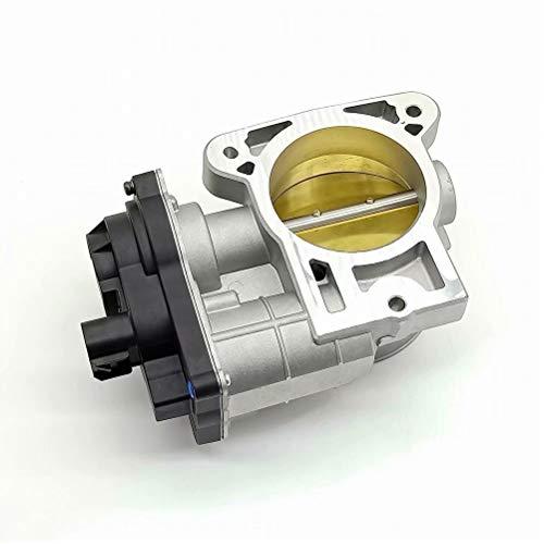 Válvula electrónica del cuerpo del acelerador diesel 12615503 ETP112 12595829