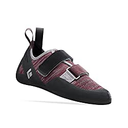 Black Diamond Momentum Climbing Shoes - Merlot - Women's