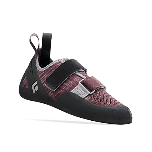 Black Diamond Women's Momentum Rock Climbing Shoes - Merlot - 8.5