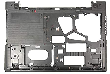 Laptronics Lenovo G50-30 G50-45 G50-70 G50-80 Z50-70 Z50-75 Bottom Base Chassis AP0TH000800 Midi-Tower Negro Carcasa de Ordenador