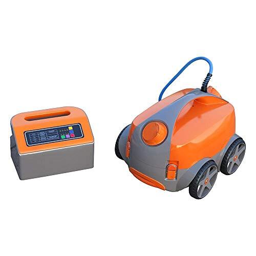 iWork Robot Limpia Piscina