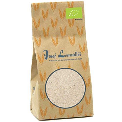Bio Backmalz dunkel Gerstenmalz 250g | enzyminaktiv und ballaststoffreich | natürliches Malzmehl für Brot & Brötchen | nachhaltig hergestellt in Österreich | Brötchenbackmittel für Brot wie vom Bäcker