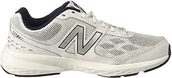 New Balance Men s 517 V1 Cross Trainer White 14 D US