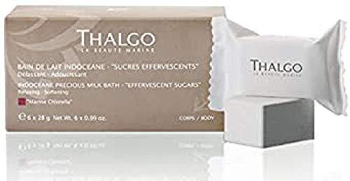 Thalgo Sucres de bain au lait précieux 6 x 33 g