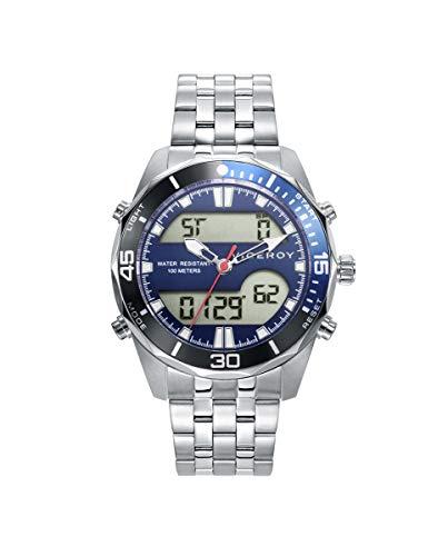 Reloj Viceroy Heat digital analogico caballero 401197-37