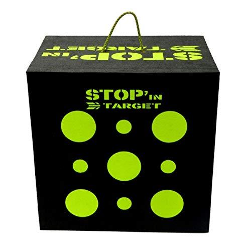 Stop'In Target - Cible Cube de tir -...
