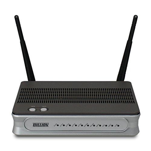 Billion 8800NL R2 Wireless VDSL/ADSL2+ Modem Router for Phone Line...