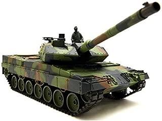 rc leopard 2a6 1 16
