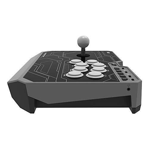 【PS5動作確認済】ファイティングスティックforPlayStation®4/PlayStation®3/PC【SONYライセンス商品】