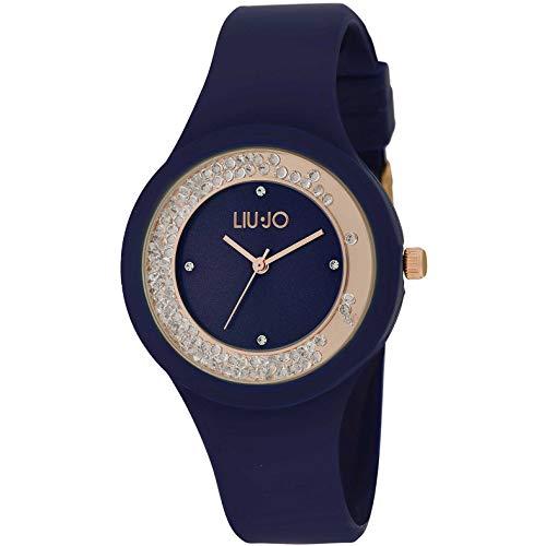 orologio solo tempo donna Liujo Dancing Sport classico cod. TLJ1761
