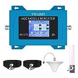 Amplificatore del segnale del telefono cellulare 4G Generale europeo L'ultimo ACG Auto-Regolazione automatico Touch Screen Automatic Installation Error errore Prompt GSM+BAND3 (2G+4G) Set antenna