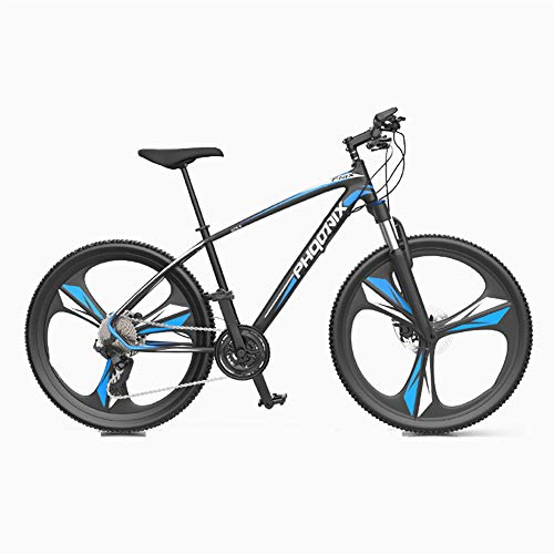 Mountain Bikes, Variable Speed Bikes, Road Bikes, 26-inch Wheels, 27-Speed Integrated Wheels, Seat Height Adjustable/A/As Shown