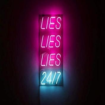 Lies (feat. YungJZAisDead)