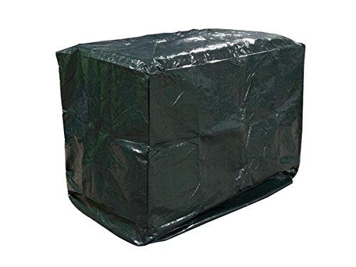Toolland PM2012 Tolland Schutzhülle für Grill, 110 cm x 70 cm x 100 cm Abmessungen